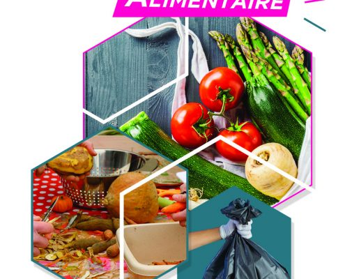 couv gaspillage alimentaire